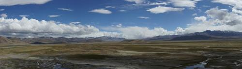 Destino_Madanpur: Ruta de la Amistad (2ª parte), Tibet