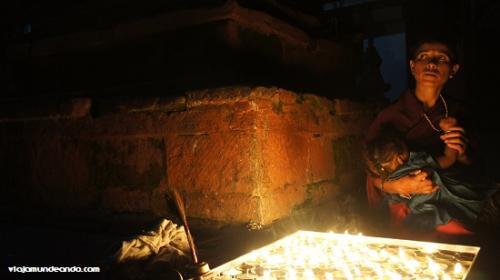 Destino_Madanpur: Cuando los sueños se cumplen, Nepal