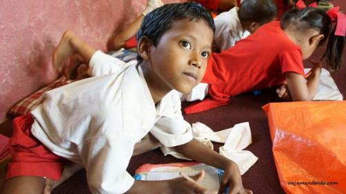 Destino_Madanpur: ¡5.562 euros, gracias a tu solidaridad!, Nepal