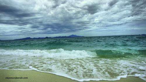 Paraísos perdidos, Tailandia