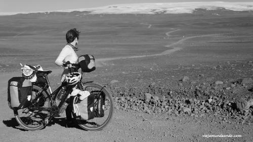 Un paseo por las Tierras Altas, Islandia