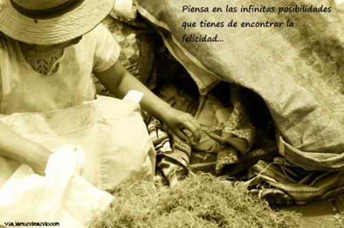 La mirada del indígena, Perú