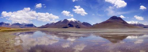 Vivir al maximo, Bolivia