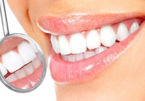 Estética y blanqueamiento dental