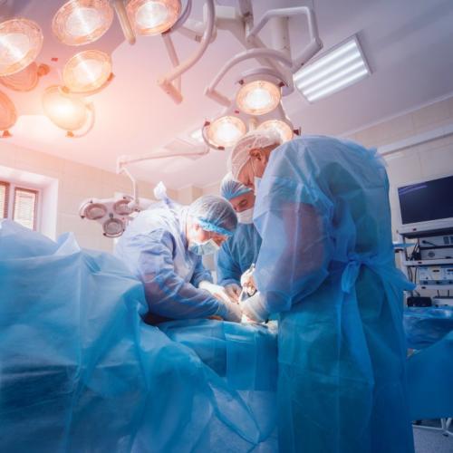 Grabación de cirugías e intervenciones en quirófano