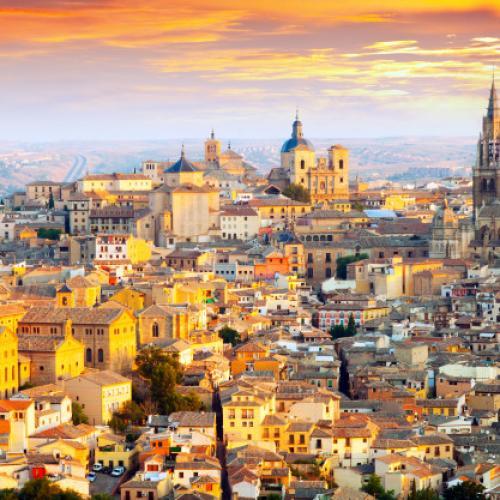 Ofertas en Toledo