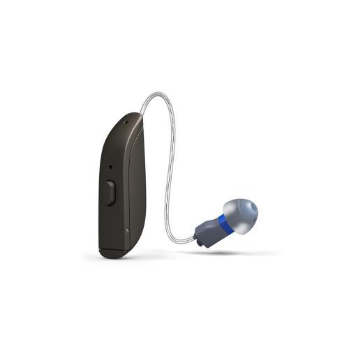 Audífonos auricular en canal (Ric)