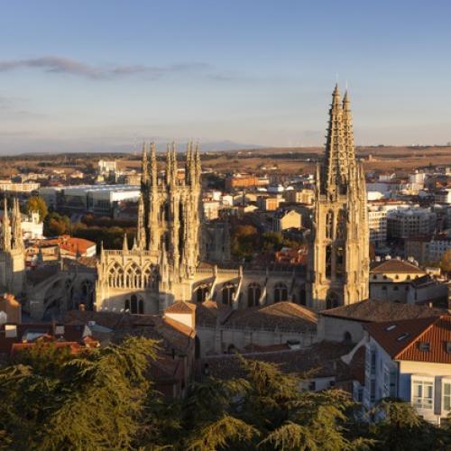 Audífonos en Burgos