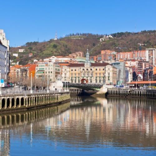 Centros auditivos en Bilbao