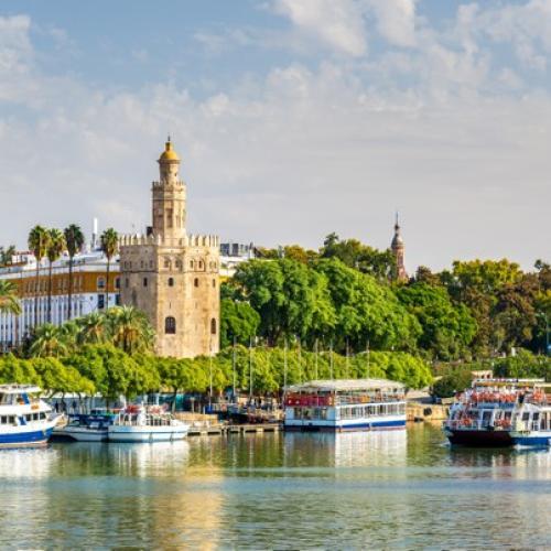 Promociones en Sevilla