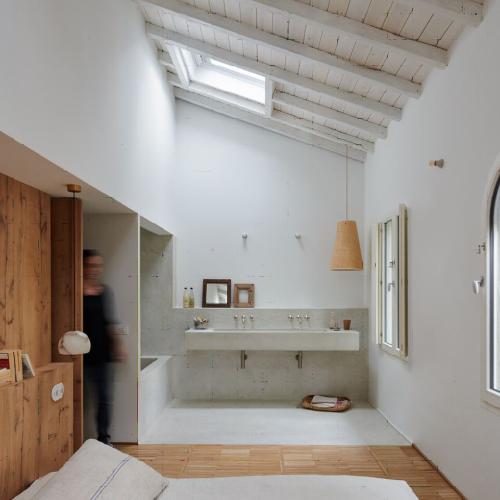 VIVIENDA RESIDENCIAL. Confort acústico interior