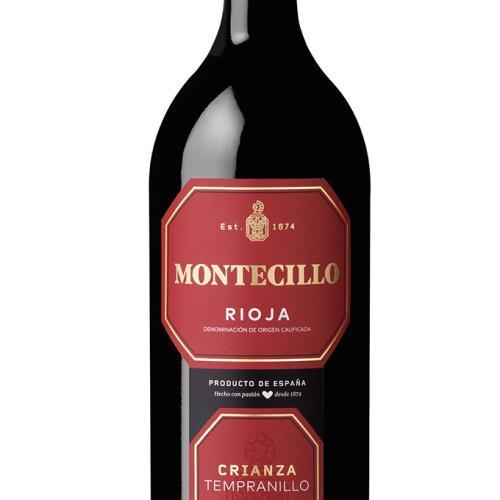 Rioja Montecillo