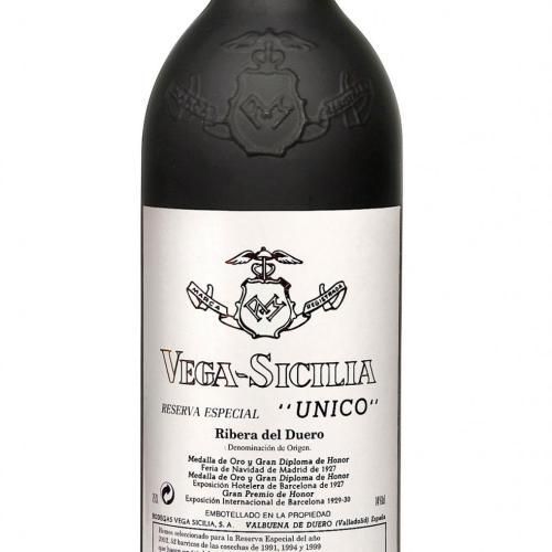 Bodega Vega Sicilia