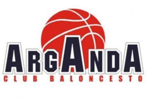 Club Baloncesto Arganda