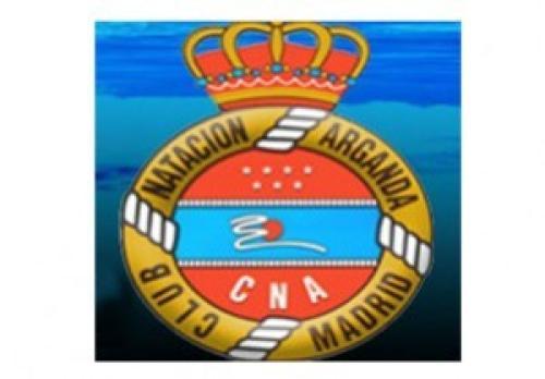 Club Natación Arganda