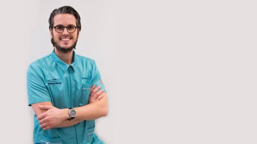 Dr. Juan Carlos Barros Casas