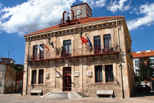 Trabajos de poda en altura en Guadalix de la Sierra
