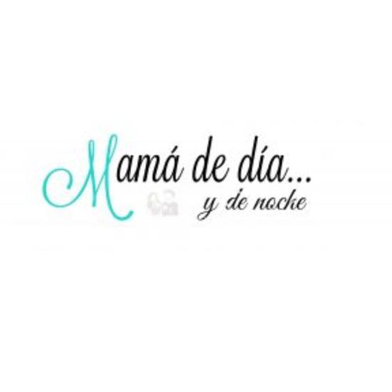 MAMÁ DE DÍA Y DE NOCHE