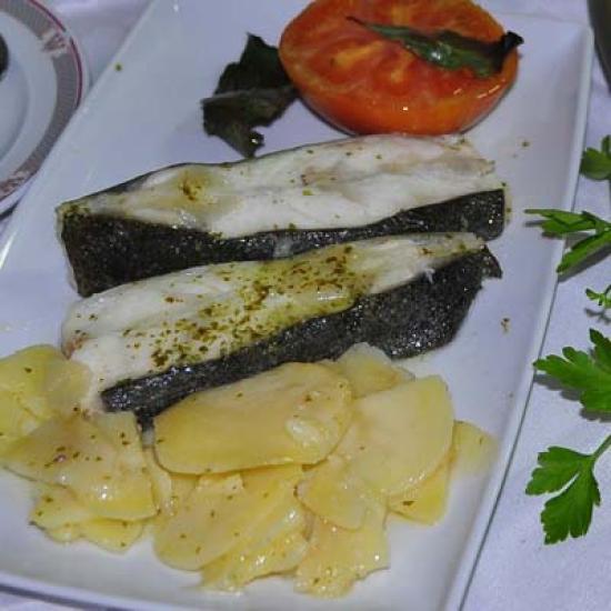 Restaurante La Casa Valencia