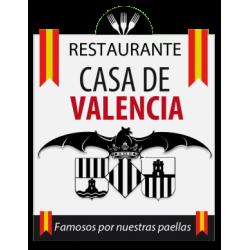 La Casa Valencia