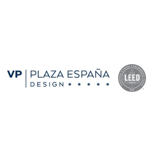 VP Plaza España