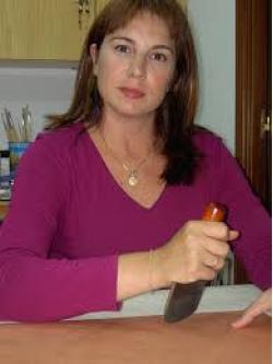 Yolanda Carbajales