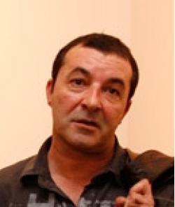 Rufino Peral