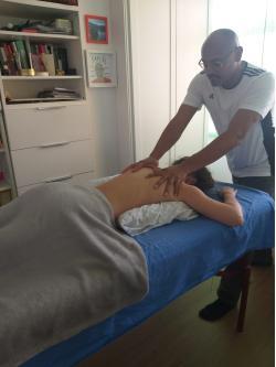 Consulta de rehabilitación física en Guadarrama