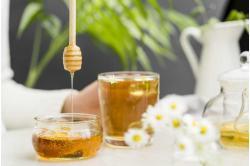 Miel líquida