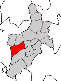 Zona Montouto