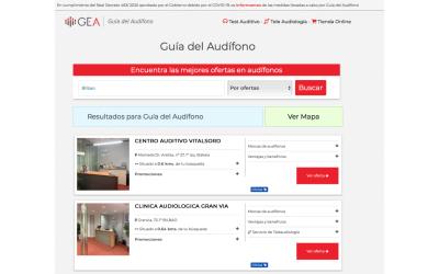 La Guía del Audífono, ¿porqué es buena para los centros audiológicos?