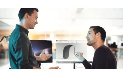 El audífono del siglo XXI