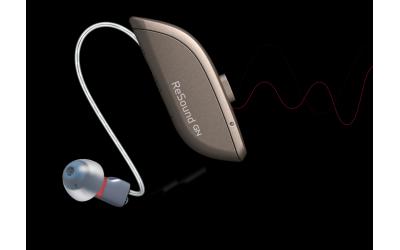 ¿Qué es un audífono RIC? Ventajas