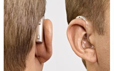 ¿Podemos hacer que el audífono dure más?