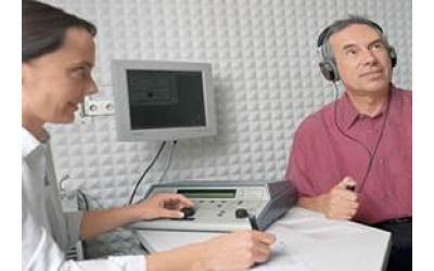 El test auditivo de la Guía del Audífono