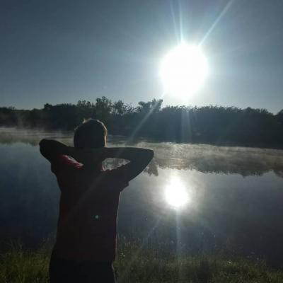 Meditación al Cobijo de la Luz