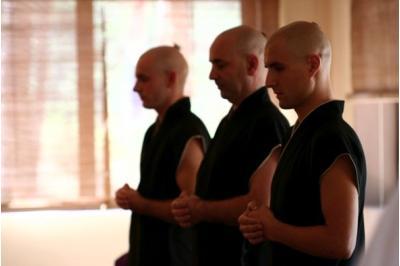 No busque el Budismo