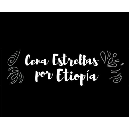 Cena por Etiopía 2019