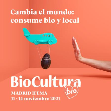 BioCultura 2021