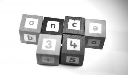 Once34: Simple como un juego de niños