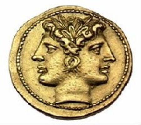 Caras de una misma moneda