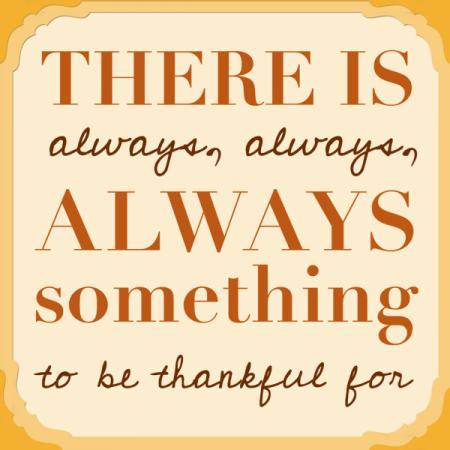 THANKSGIVING EN NAVIDAD