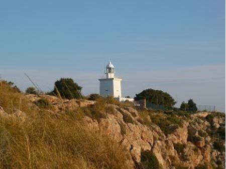El Faro de Santa Pola
