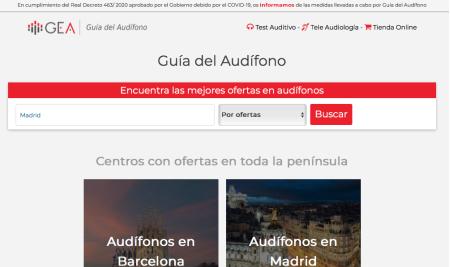 ¿Son tan buenas las ofertas de audífonos de la Guía del Audífono?