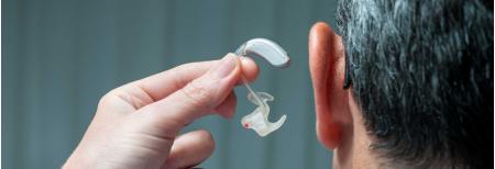 ¿Cómo acostumbrarnos a usar nuestro audífono?