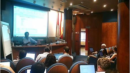 Curso de Acústica Práctica Coiti-Toledo