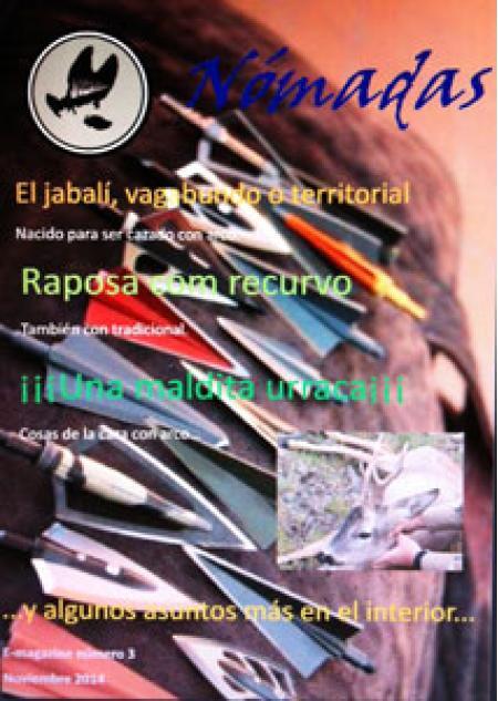 NOMADAS Nº TRES