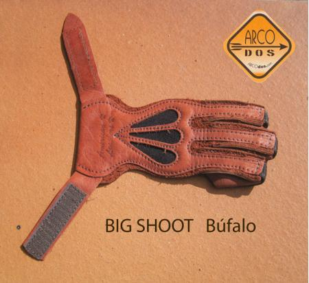 Guante BIG SHOT de American Leather