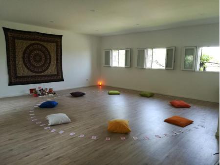 Sistemas de meditación centrados en la mente por Kevin Schoeninge
