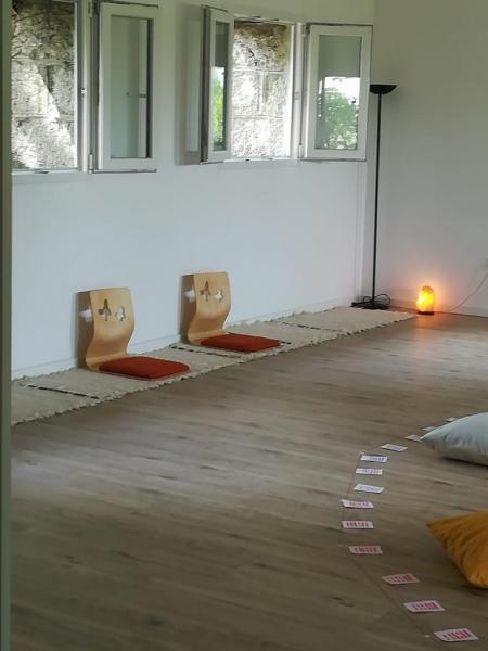 Meditación para la Calma y el Relax